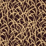 MULBERRY GRASSES FABRIC