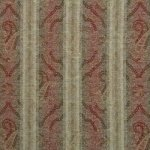 MULBERRY MISTY PAISLEY  FABRIC