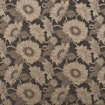MULBERRY SUNFLOWER WEAVE  FABRIC