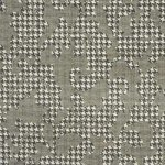 MULBERRY ACANTHUS LEAVES  FABRIC