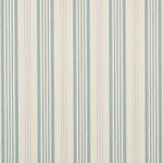 MULBERRY NARROW TICKING STRIPE WALLPAPER