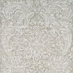 MULBERRY FADED DAMASK WALLPAPER