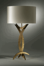 FORGED MIRO TABLE LAMP