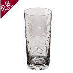ROYAL BRIERLEY HONEYSUCKLE HIGHBALL GLASS