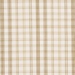 BAKER LIFESTYLE OPERA CHECK   FABRIC