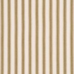 BAKER LIFESTYLE GAZEBO STRIPE   FABRIC
