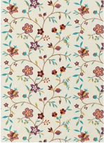 BAKER LIFESTYLE MERRYBRIDGE FABRIC