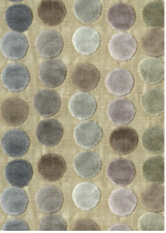 BAKER LIFESTYLE DARLEY SPOT FABRIC