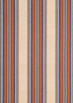 GP & J BAKER PAXTON STRIPE FABRIC