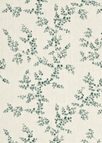 GP & J BAKER SHADOW FERN FABRIC