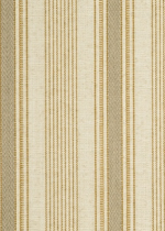 GP & J BAKER WIMBORNE STRIPE FABRIC
