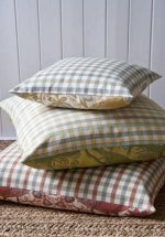 Lewis & Wood Woodchester Check Fabric