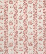 Bennison Chinese Toile Fabric