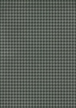 Osbourne & Little Houndstooth Wallpaper