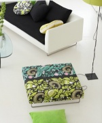 DESIGNERS GUILD KIDS DELANCEY FABRIC