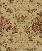 RALPH LAUREN GUINEVERE FLORAL FABRIC
