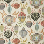 Clarence House Vallauris Fabric
