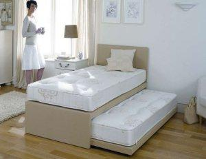 HYPNOS BEDS | TRIO GUEST BEDS