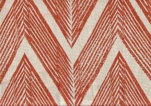 Borderline ZigZag Fabric