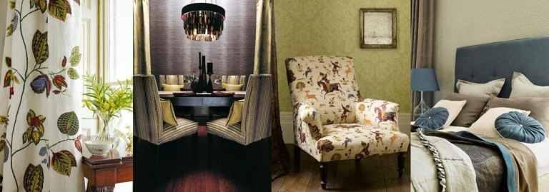Zoffany wallpaper paint fabrics alexander interiors for Wallpaper home goods