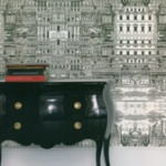 Cole & Son The Fornasetti Collection Wallpapers