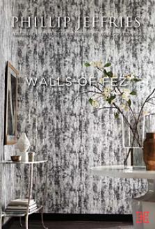 Philip Jeffries Walls of Fez Wallpaper