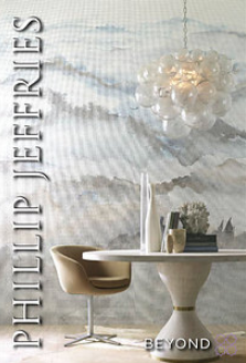 Philip Jeffries Beyond Wallpaper