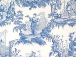 Titley and Marr Toile de Jouy