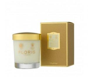 FLORIS GARDEN PARTY SCENTED CANDLE