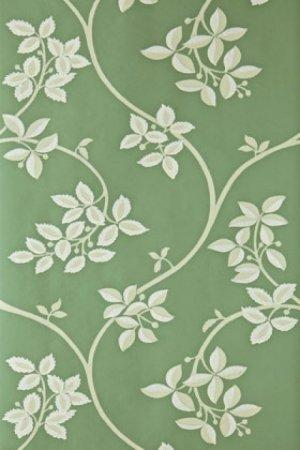 FARROW AND BALL RINGWOLD BP 1640 WALLPAPER