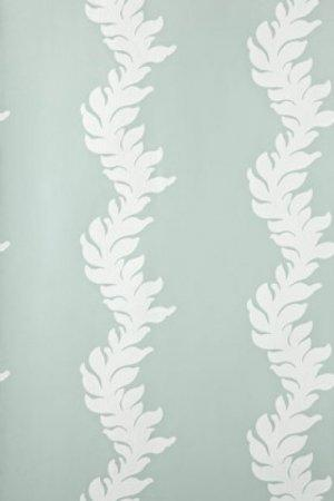 FARROW AND BALL ACANTHUS BP 2718 WALLPAPER