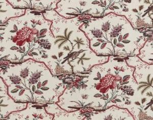 BRAQUENIE COMTESSE DE MAILLY FABRIC
