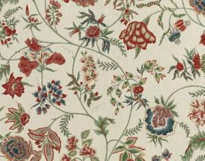 BRAQUENIE SAINT LEGER FABRIC