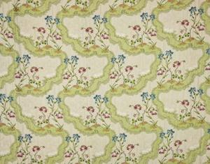 BRAQUENIE BEAUMARCHAIS FABRIC