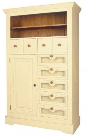 MULTI DRAW CUPBOARD