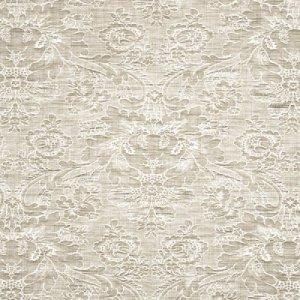 GP & J BAKER HARTBURY DAMASK FABRIC