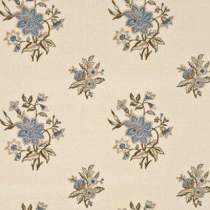 GP & J BAKER MARWOOD FABRIC