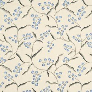 GP & J BAKER WILLOUGHBY FABRIC
