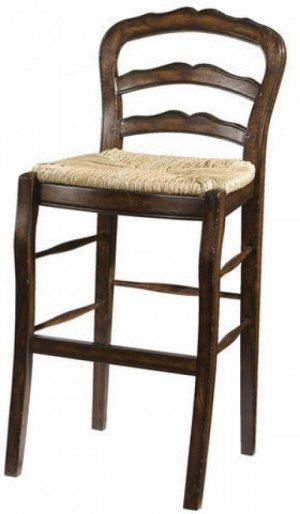 HANDMADE FRENCH BARSTOOL