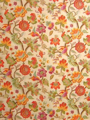 TITLEY & MARR CAMERON FABRIC