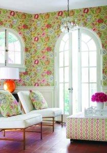 Thibaut Jubilee Cayman Wallpaper