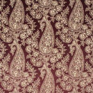 MULBERRY LIANA VELVET  FABRIC