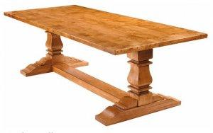 PIPPY OAK TUSCANY TABLE