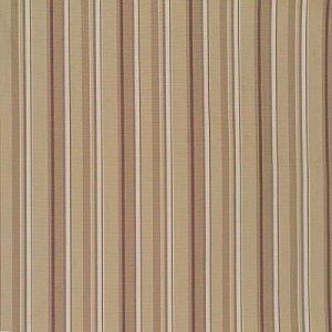GP & J BAKER FLORENTINE STRIPE FABRIC