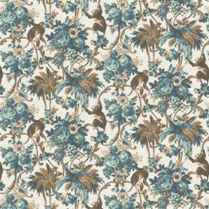 Linwood Fin De Siecle LF1356C Fabric Pattern