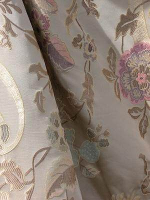 Watts of Westminster - Mansfield Fabric