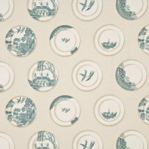 BAKER LIFESTYLE PORCELAIN  FABRIC