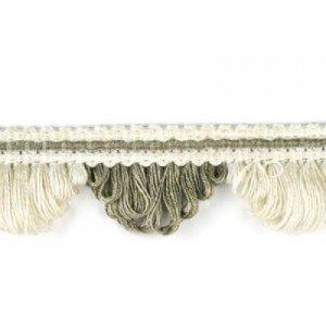 BAKER LIFESTYLE BAY SCALLOP FRINGE TRIM