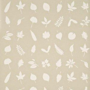 BAKER LIFESTYLE TUMBLING LEAVES WALLPAPER