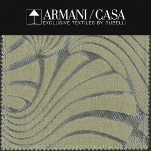 Rubelli Armani Casa 2010 Decatur Fabric